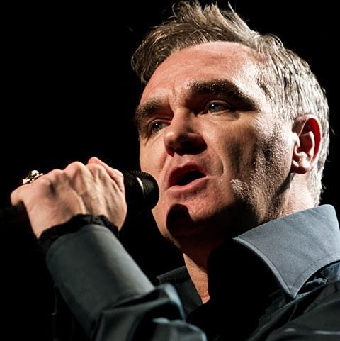 Steven Morrissey