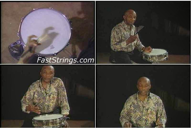 Ed Thigpen - The Essence Of Brushes