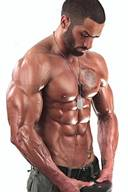 Lazar Angelov - Personal Trainer, Fitness Model