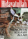 ebook Hidayatullah Edisi Januari 2013