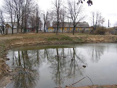 Красное-на-Волге. Фото