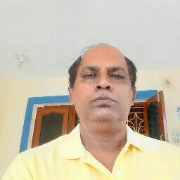 Shitla Prasad Singh
