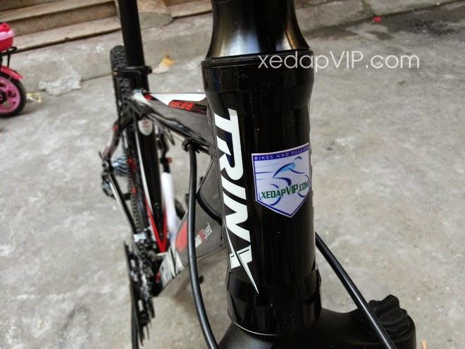 xe dap the thao TrinX M306 2014 xe đạp thể thao xe dap dia hinh, xe dap the thao asama, xe dap the thao giant, xe dap the thao nhap khau, gia xe dap the thao