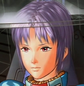 Yurii Ajissah (Red Snake) Gundam Evolve 9 UC 0087