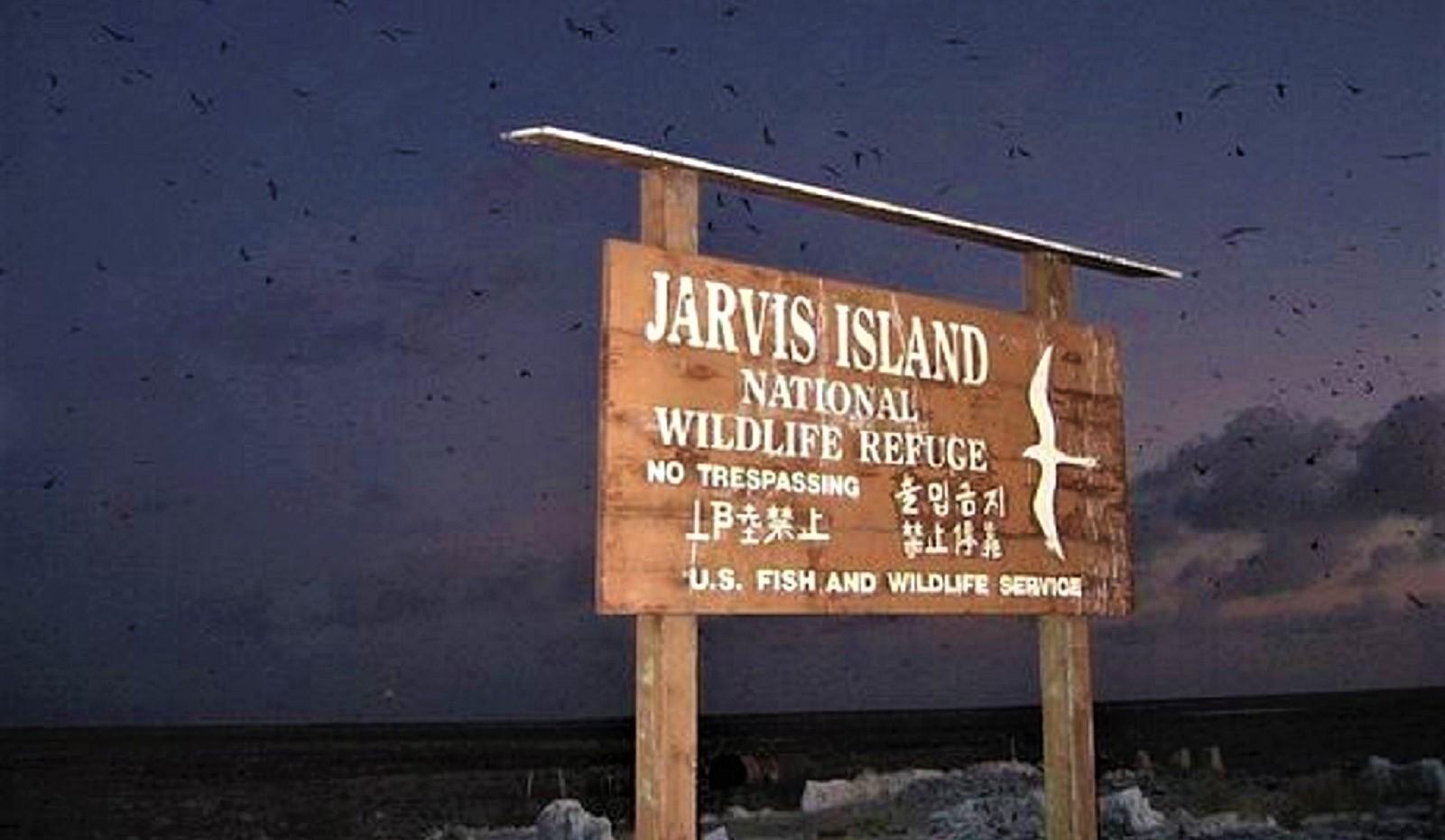 Reisinformatie Kleine afgelegen eilanden van de Verenigde Staten