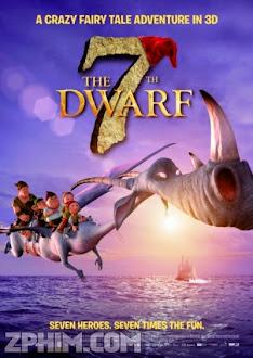 Bảy Chú Lùn - The 7th Dwarf (2014) Poster
