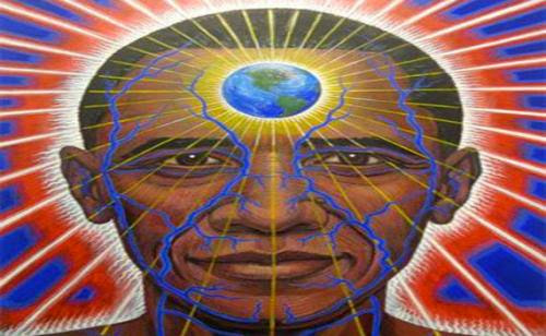 Age Of Obama And The Dawn Of The Age Of Aquarius