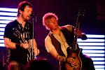 David Cook Concert 2009