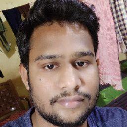 Soumyaranjan Sahoo's image