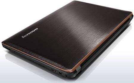 Lenovo IdeaPad Y470P Specifications