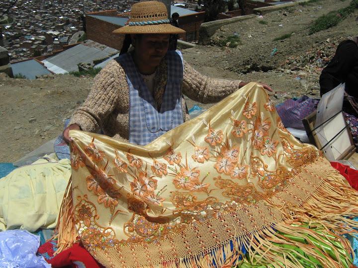 Photos from Bolivia