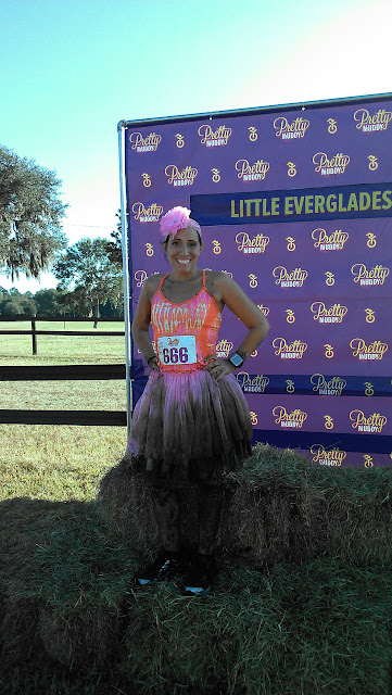 IMAG0640 Pretty Muddy Returns {Giveaway}