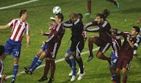 Goles Paraguay Venezuela [0 - 2] 11 Eliminatorias Resultado