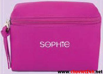 Túi đựng mỹ phẩm Sophie - N789M