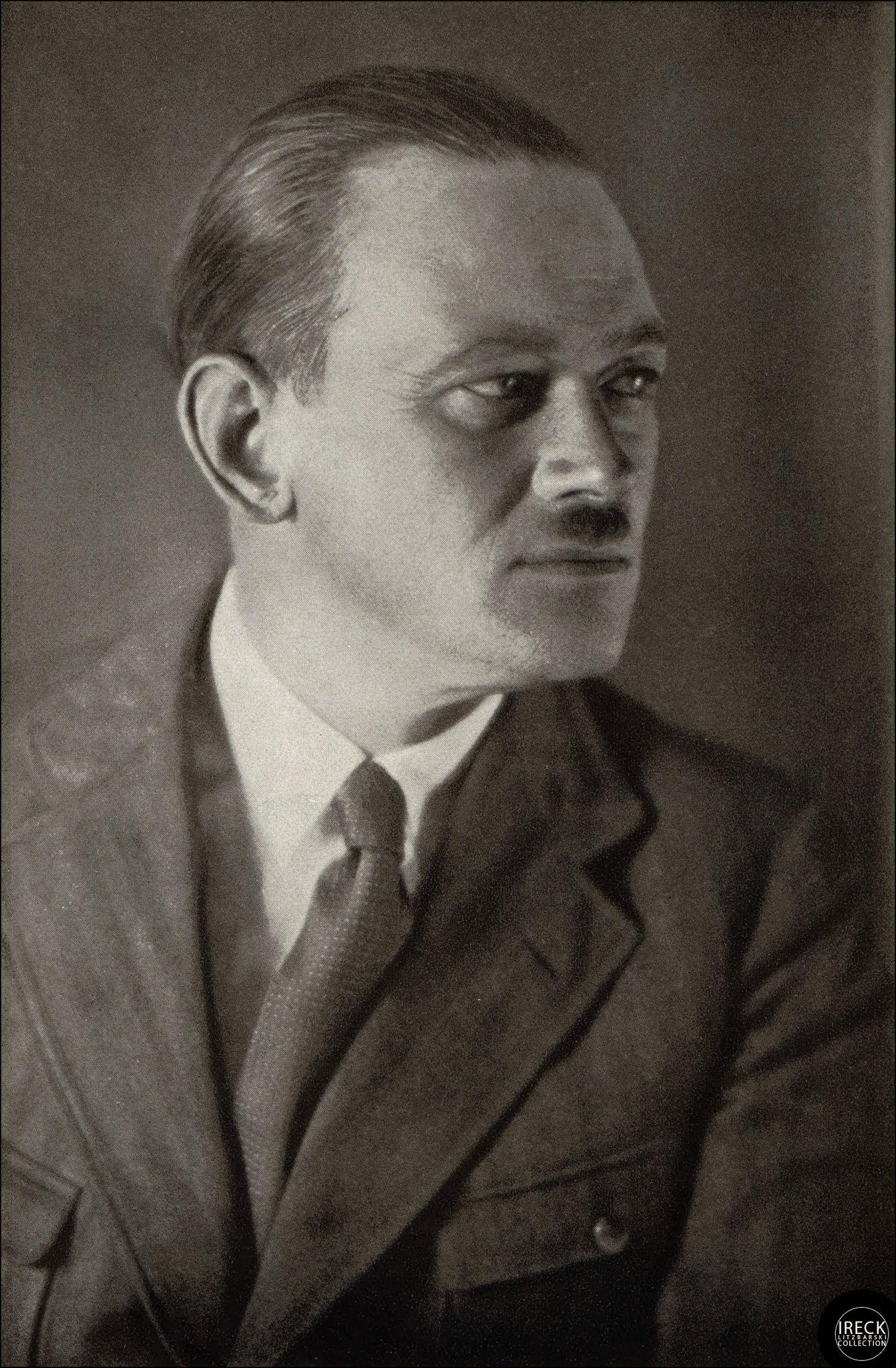 baron Wilhelm Marschall von Bieberstein