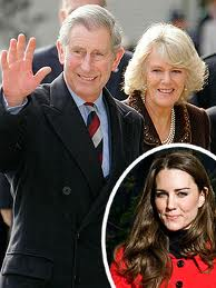 Prince William Wedding News: Duchess of Cornwall Camilla Who is Step Mother of Prince William says Kate is lovely girl