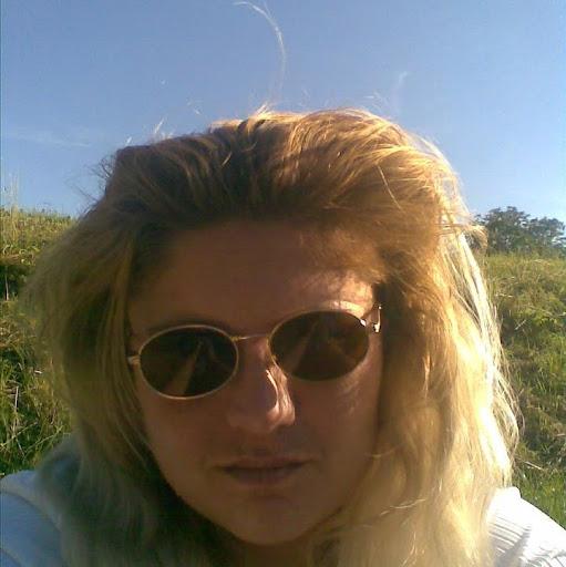 Anita Ruszoova profilképe