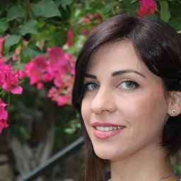 Marina Loizou Photo 2