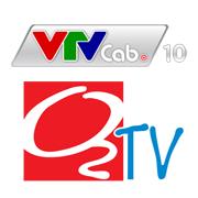 VCTV10 VTVCab 10 O2 Tv