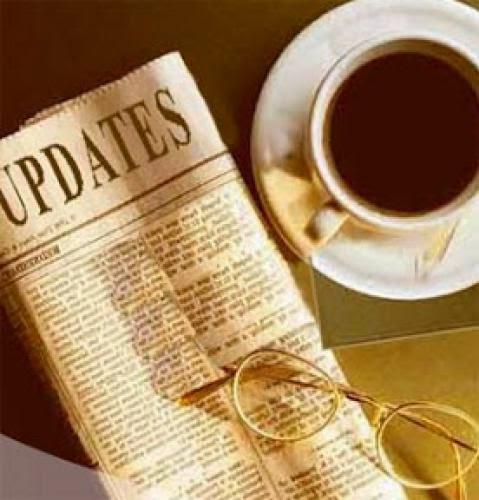 World News Update