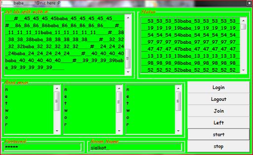 NetWorld Auto Flooder V2 20 ids split with # Networld%2520auto%2520flood%2520fixed