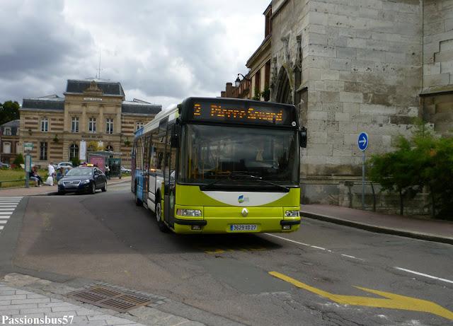 Photos et vidéos des bus d'Ebroïciens P1160617