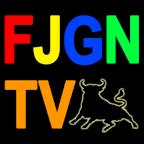 Logo Toros.FJGNtv.com