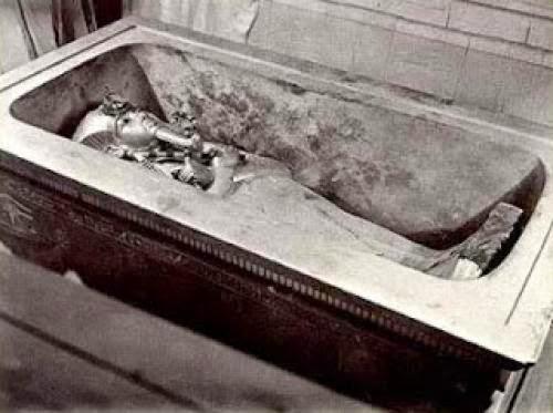 Ancient Egyptian Curses