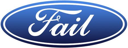 Ford Fail