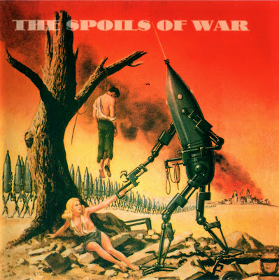 the Spoils Of War ~ 1969 ~ The Spoils Of War