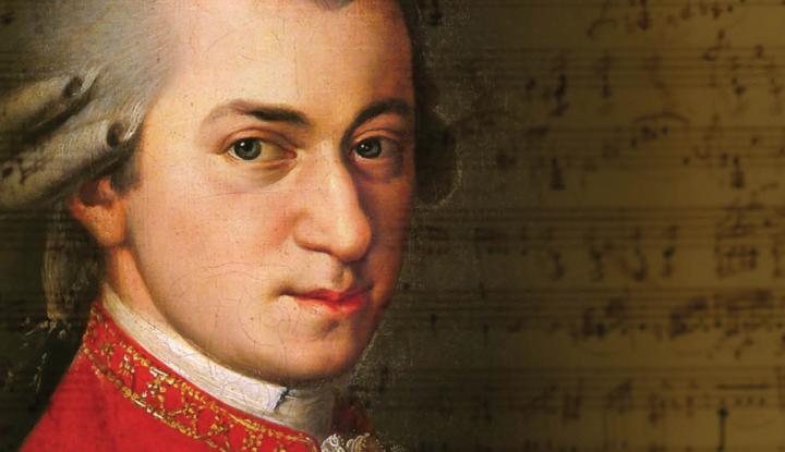 моцарт для беременных слушать ютуб