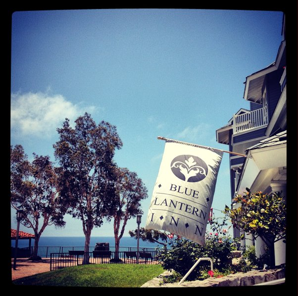 Dana Point, CA: Blue Lantern Inn ~ California Road Trip