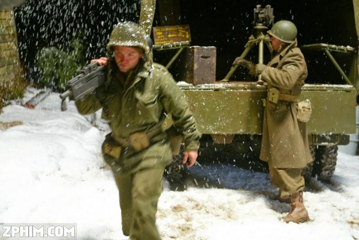 Ảnh trong phim Đàn Ông Thời Chiến - Everyman's War 4