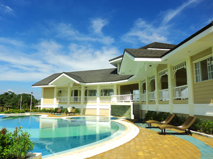Cozy Living In Beautiful Historic Cavite