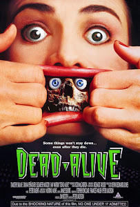 Xác Sống 18+ - Dead Alive 18+ poster