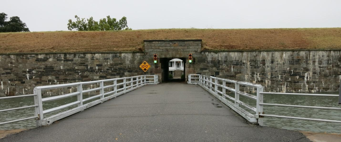 Fort Monroe Army Base In Hampton VA Complete Info Reviews Map - Map of us army bases in virginia