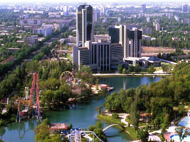 Территория современного Узбекистана была заселена древними людьми ещё в палеолите (Оби-Рахмат, Тешик-Таш).