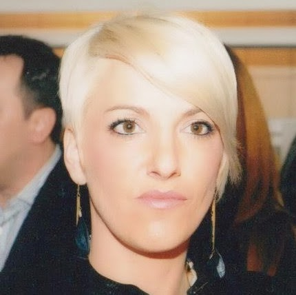 Kristina Radovic Photo 2