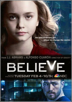 Believe 1ª Temporada Episódio 13 HDTV  Legendado