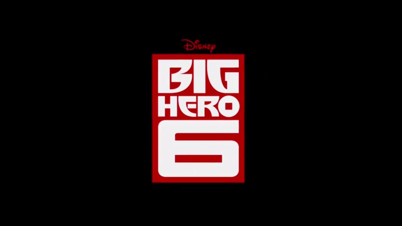 Οι Υπερέξι (Big Hero 6) Wallpaper