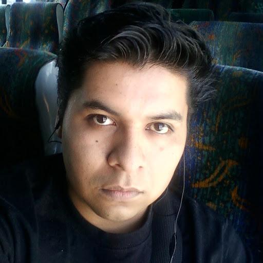 Salvador Mena Photo 18