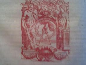 Marca de impresión de los Plantini