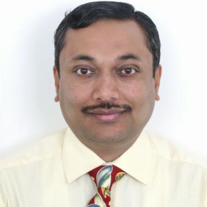 Anupam Ranjan