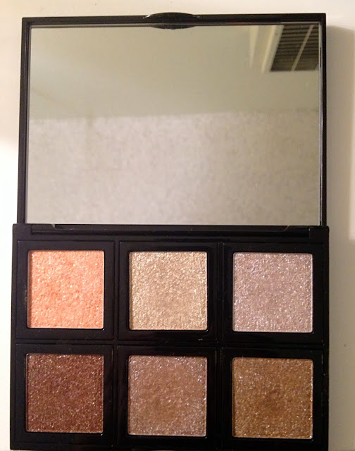 Review Bobbi Brown 6 Pan Palette ♕ My Lovely Fashionista