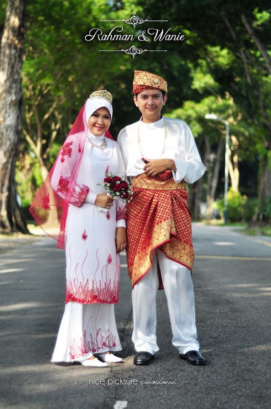 outdoor wedding malaysia penang