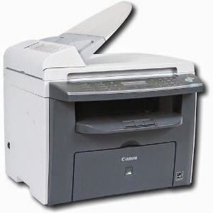 Download Canon imageCLASS MF4350d Laser Printers Driver & installing