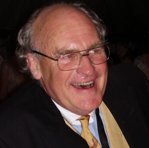 Peter Gilbertson
