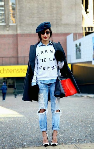 fashion stylis