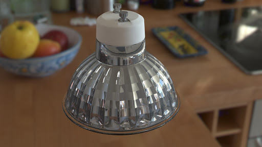 How to make a lightbulb filament glow ? | Foundry Community