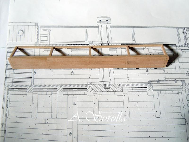 """Modèle du """"Gros-Ventre"""" au 1/36 par Adrian Sorolla - Page 7 GV1207006"""